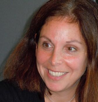 Marlene Sandstrom