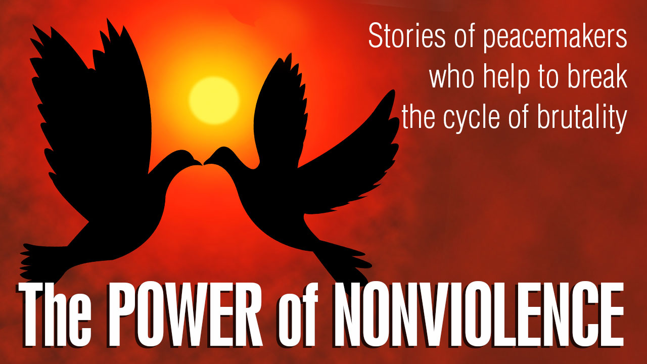 the power of nonviolence essay Nonviolence is the personal practice of being harmless to self and others under every condition it comes from the belief that hurting people, animals or the environment is unnecessary to achieve an outcome and refers to a general philosophy of abstention from violence.