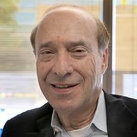 Arthur Rolnick, Univ. of Minn. economist