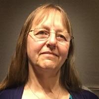 Joanna Burkhardt, University Rhode Island librarian
