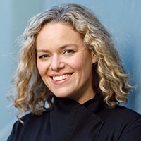 Katherine Maher, CEO, Wikimedia Foundation