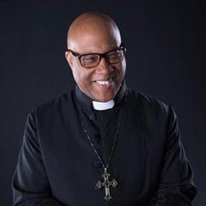 –Rev. John Harrison