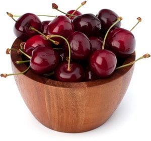 Life is a bowl of cherries!