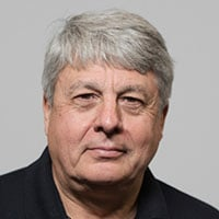 Carl Hulse
