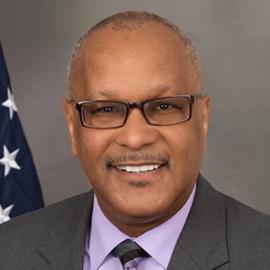 Edwin Walker, Deputy Asst. Secy. for Aging, HHS