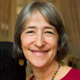 Janet Seckel-Cerrotti, FriendshipWorks